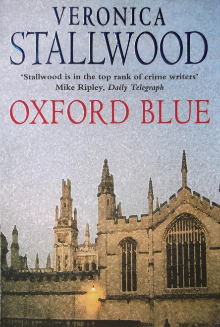Stallwood, Veronica / Oxford Blue