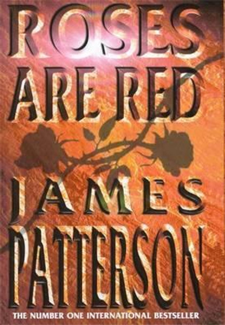 Patterson, James / Roses are Red (Hardback)