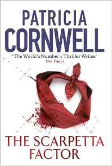 Cornwell, Patricia / The Scarpetta Factor (Hardback)