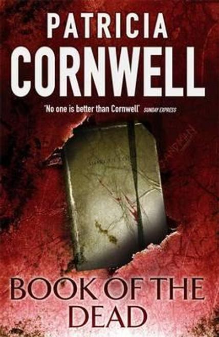 Cornwell, Patricia / Book of the Dead (Hardback)