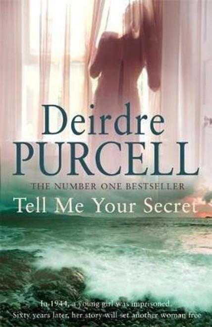 Purcell, Deirdre / Tell Me Your Secret