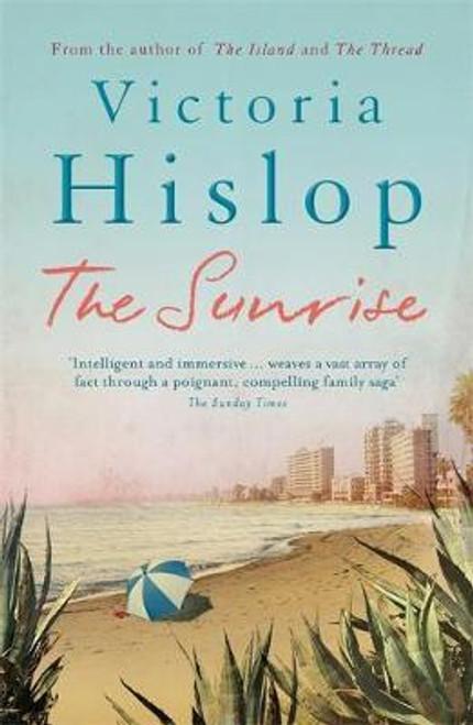Hislop, Victoria / The Sunrise