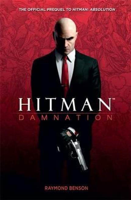 Benson, Raymond / Hitman: Damnation