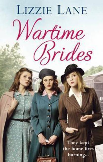 Lane, Lizzie / Wartime Brides