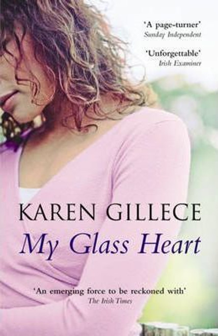 Gillece, Karen / My Glass Heart