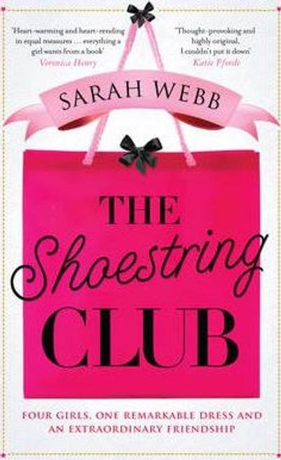 Webb, Sarah / The Shoestring Club