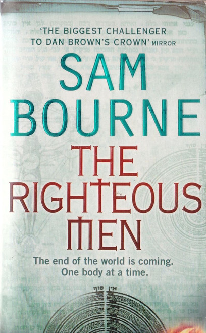 Bourne, Sam / The Righteous Men