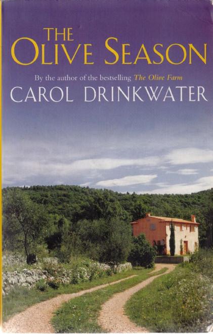 Drinkwater, Carol / The Olive Season