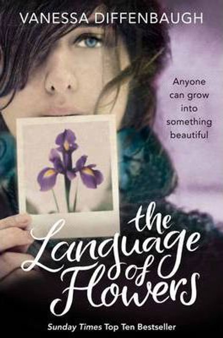 Diffenbaugh, Vanessa / The Language of Flowers
