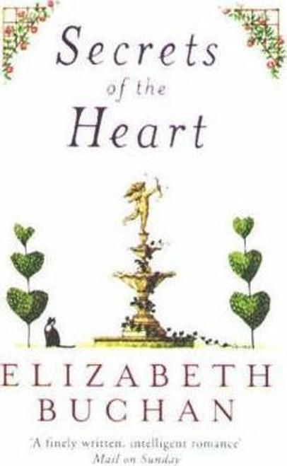 Buchan, Elizabeth / Secrets of the Heart