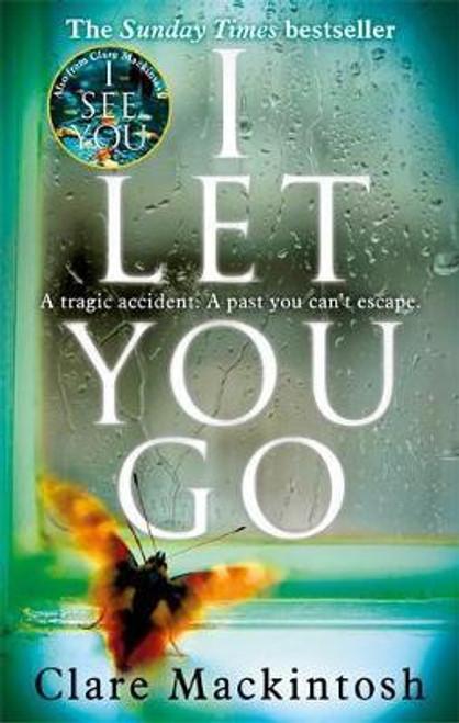 Mackintosh, Clare / I Let You Go