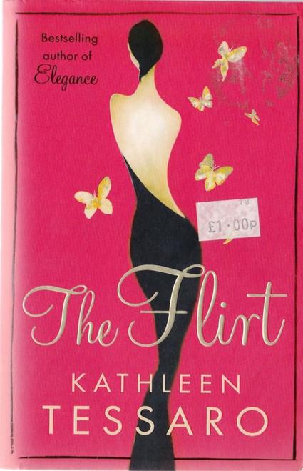 Tessaro, Kathleen / The Flint