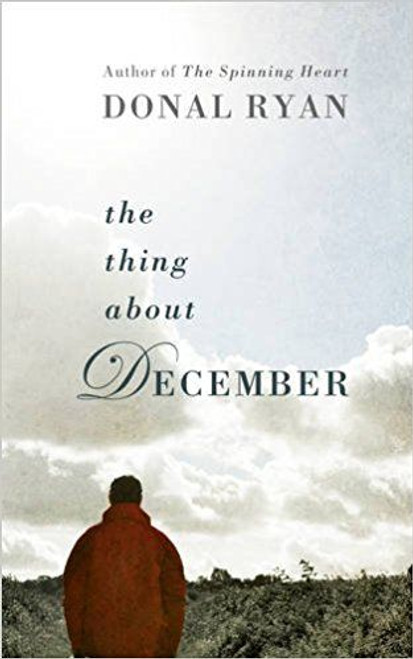 Ryan, Donal / The Thing About December (Large Paperback)
