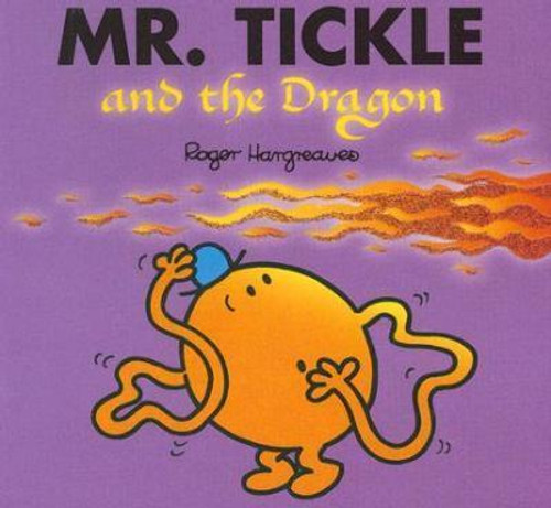 Mr Men and Little Miss, Mr. Tickle and the Dragon
