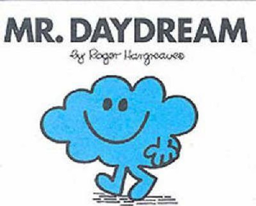Mr Men and Little Miss, Mr. Daydream