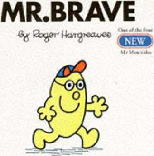 Mr Men and Little Miss, Mr. Brave