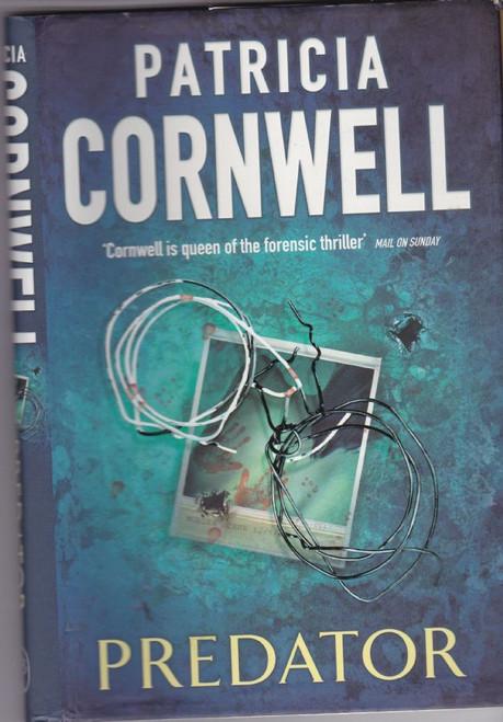 Cornwell, Patricia / Predator