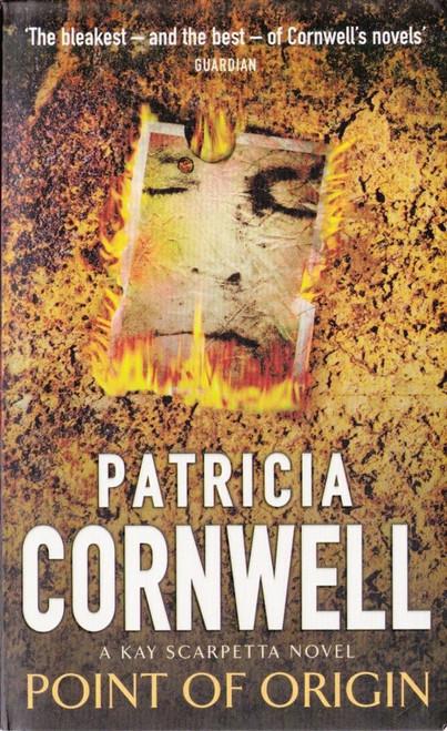 Cornwell, Patricia / Point of Origin