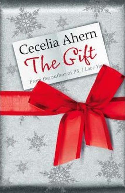 Ahern, Cecelia / The Gift (Hardback)