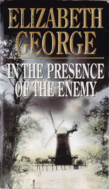 George, Elizabeth / In the Presence of the Enemy