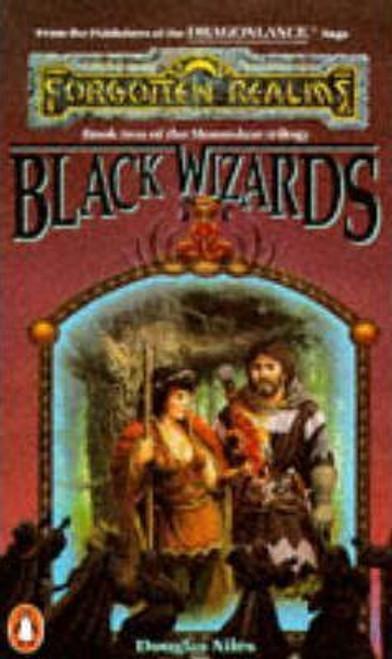 Niles, Douglas / Black Wizards