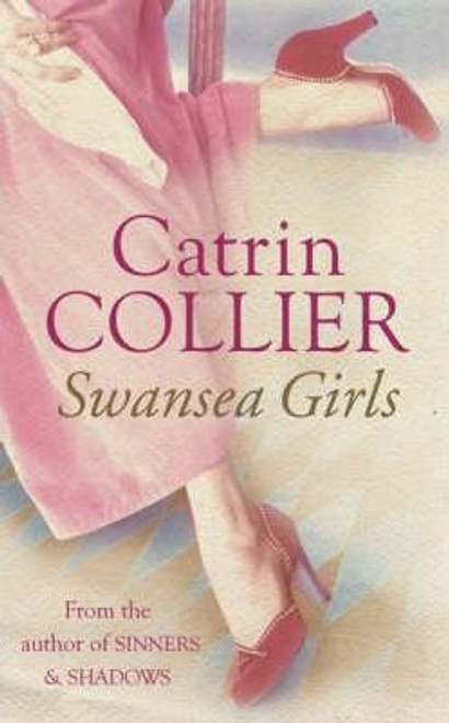 Collier, Catrin / Swansea Girls