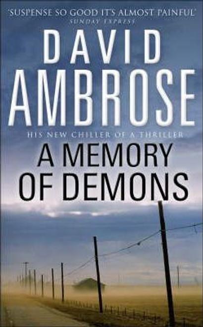 Ambrose, David / A Memory of Demons