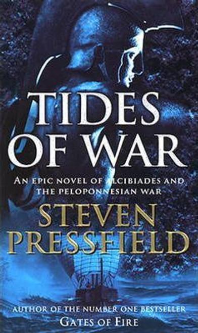 Pressfield, Steven / Tides of War