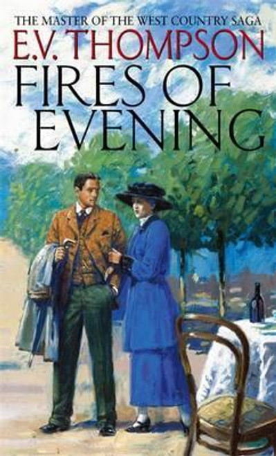 Thompson, E.V. / Fires of Evening