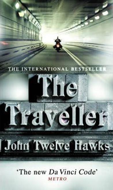 Hawks, John Twelve / The Traveller