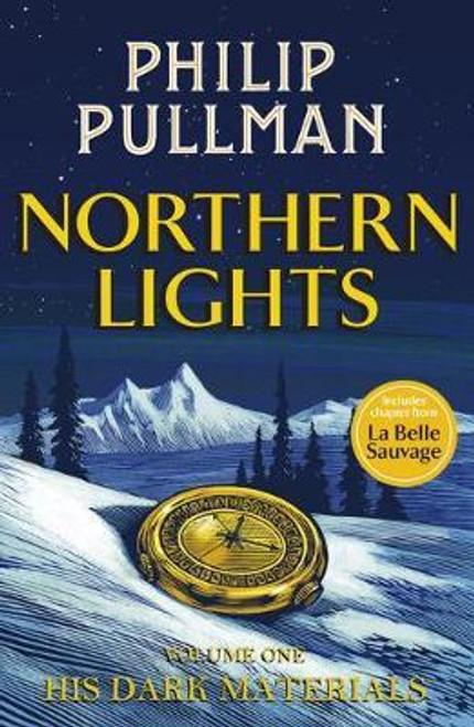 Pullman, Philip - Northern Lights - BRAND NEW ( His Dark Materials - Book 1)
