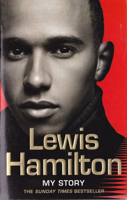 Hamilton, Lewis / My Story