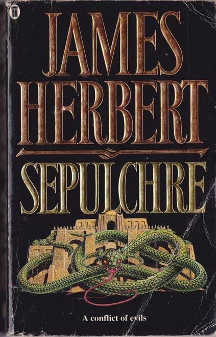 Herbert, James / Sepulchre