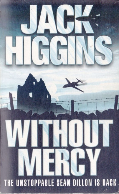 Higgins, Jack / Without Mercy
