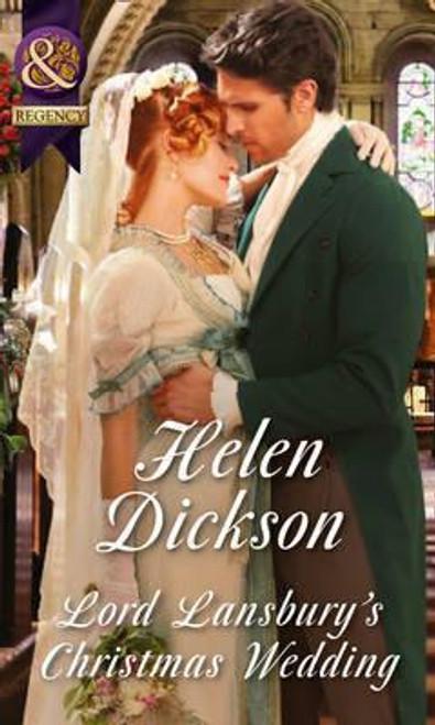 Mills & Boon / Regency / Lord Lansbury's Christmas Wedding