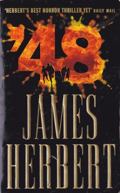 Herbert, James / 48