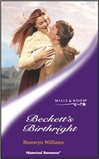 Mills & Boon / Historical / Beckett's Birthright