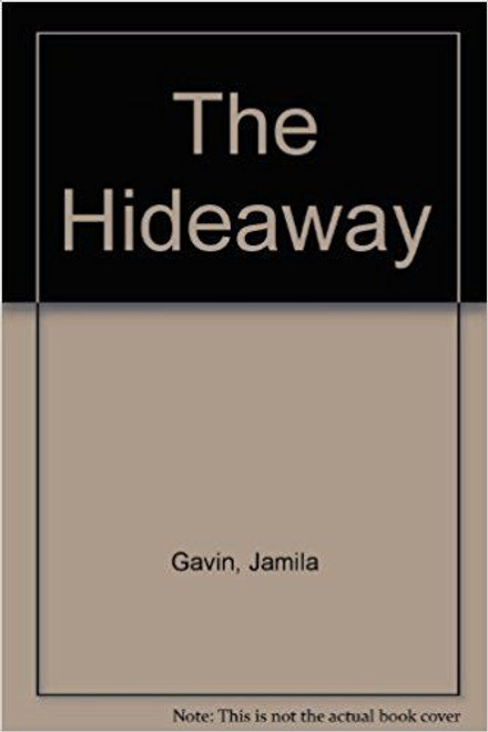 Gavin, Jamila / The Hideaway