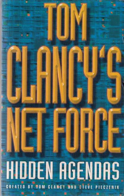 clancy, Tom / Net Force: Hidden Agendas