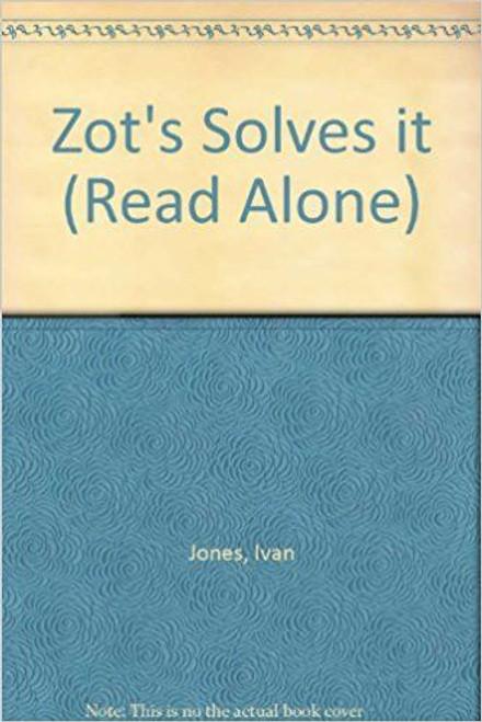 Jones, Ivan / Zot Solves it