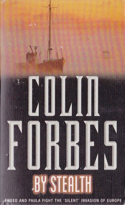 Forbes, Colin / By Stealth