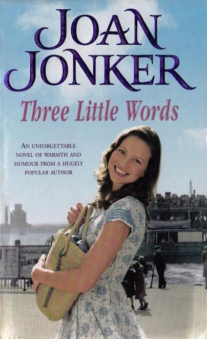 Jonker, Joan / Three Little Words