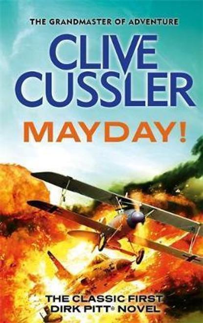 Cussler, Clive / Mayday!