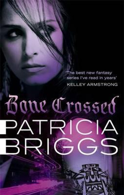 Briggs, Patricia / Bone Crossed