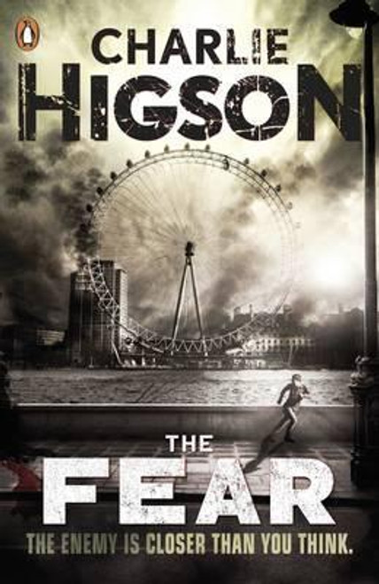 Higson, Charlie / The Fear ( Enemy Series, Book 3 )