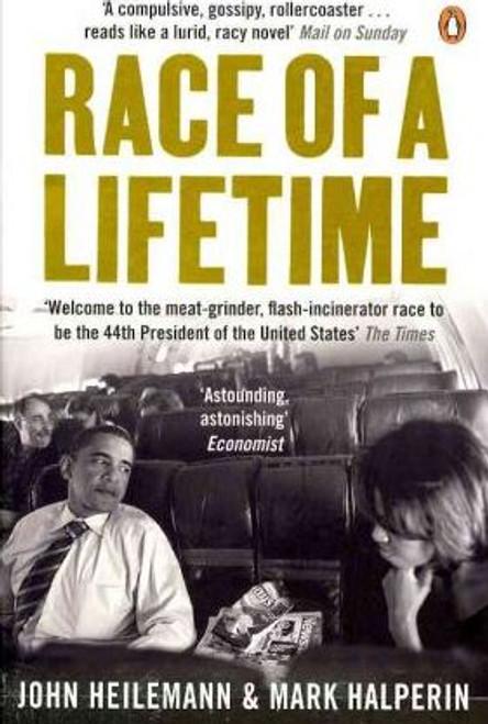 Heilemann, John / Race of a Lifetime