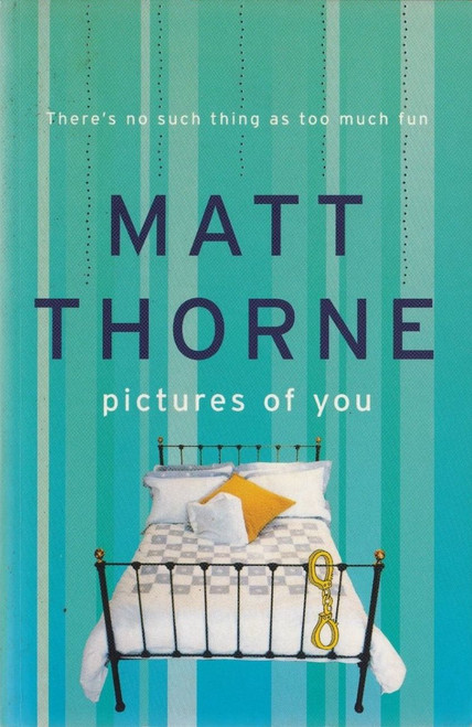 Thorne, Matt / Pictures of you