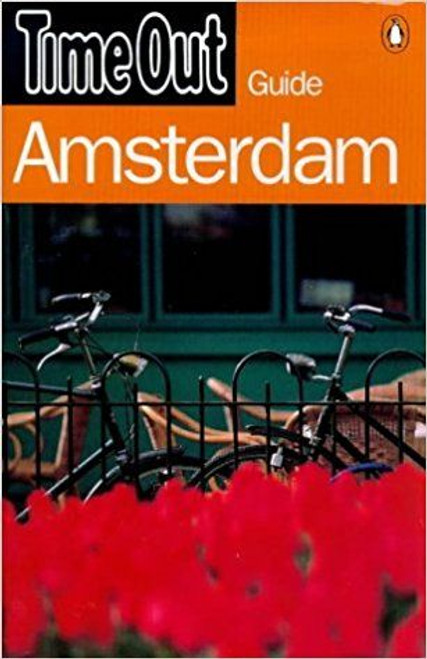 Time Out Amsterdam Guide