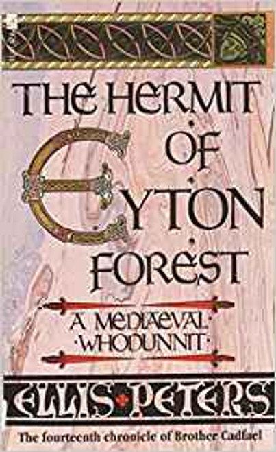 Peters, Ellis / The Hermit Of Eyton Forest