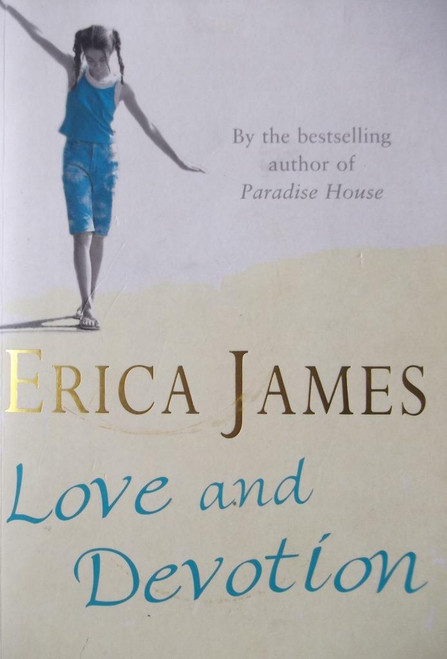 James, Erica / Love And Devotion